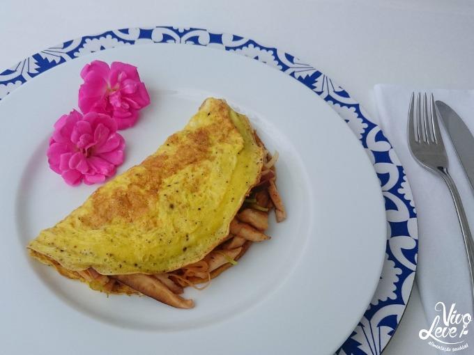 omelete-de-cogumelos