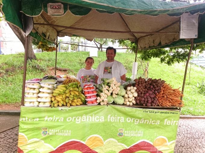 feira de organicos buritis