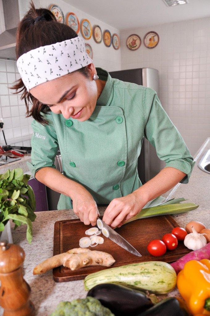 Janaina na cozinha low carb