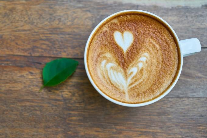 cafe despertador