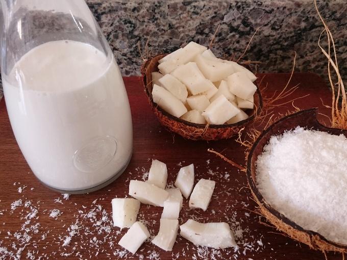 leite vegetal low carb