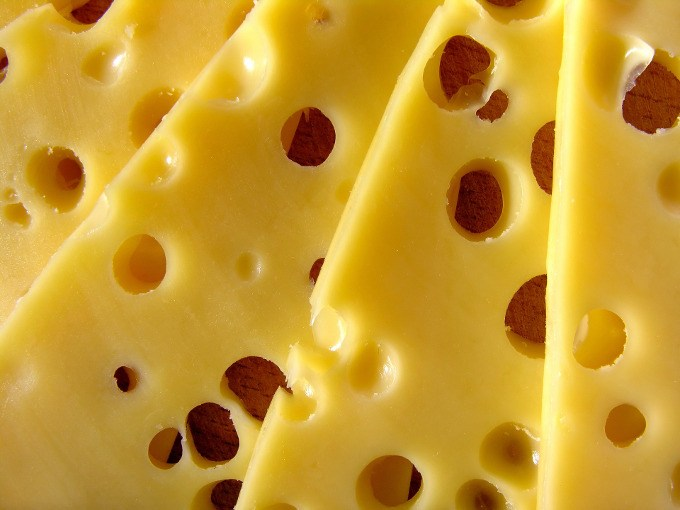 queijo gorduroso low carb