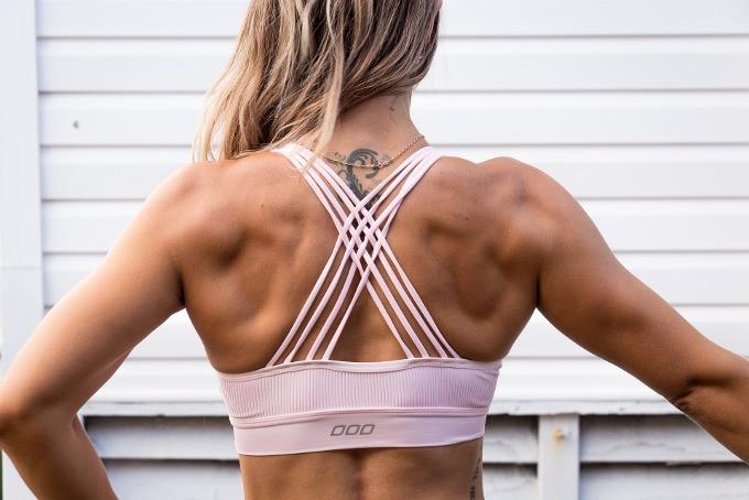 exercicio fisico ganho de massa magra