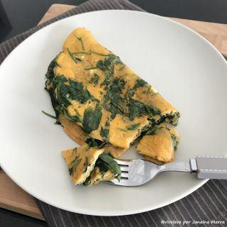 Omelete: 7 receitas saudáveis e saborosas, uma para cada dia da semana!