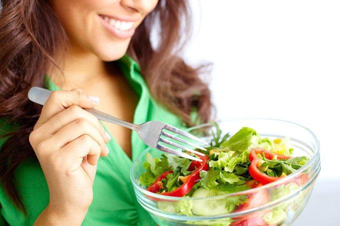 alimentacao saudavel para perder peso