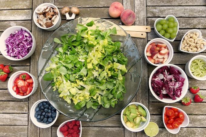 alimentos para bom funcionamento intestino