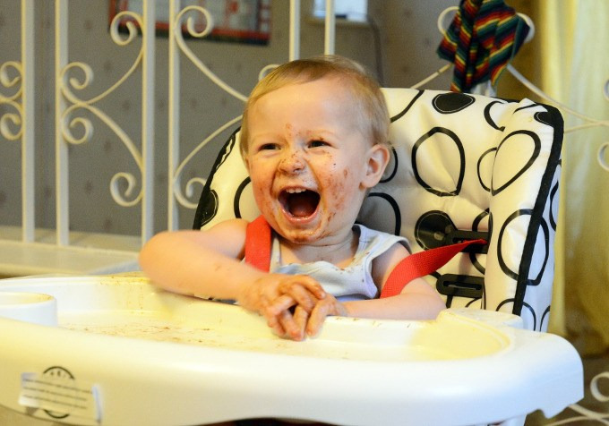 comportamento alimentar da criança