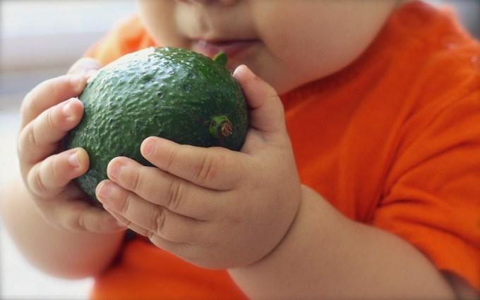 fonte de gorduras saudaveis na alimentacao infantil