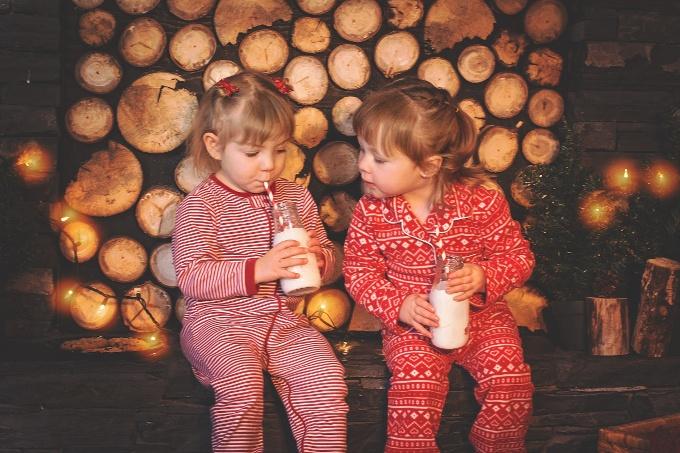 leite na alimentacao infantil