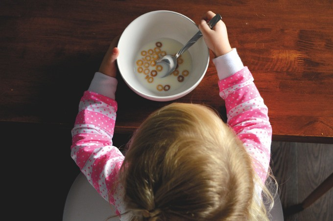 produtos industrializados na alimentacao infantil