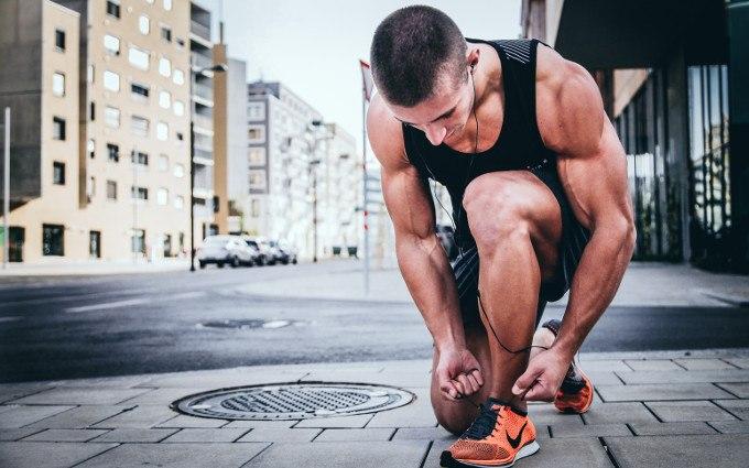 atividade fisica em jejum