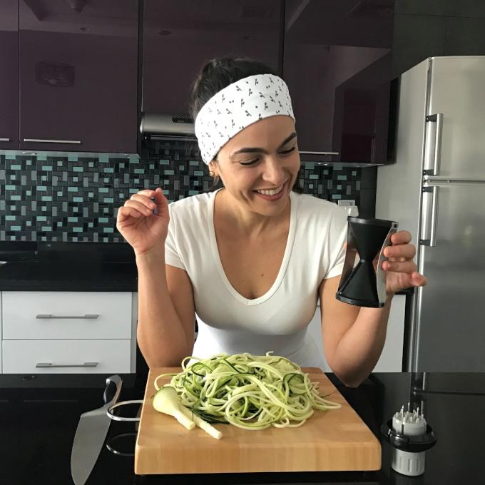 macarrao de legumes janaina marra