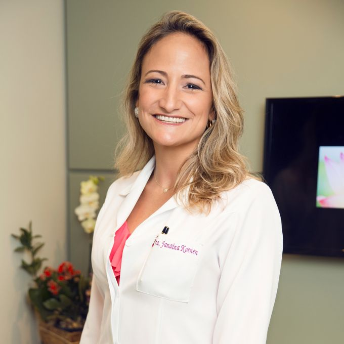 endocrinologista janaina koenen entrevista vivo leve diabetes