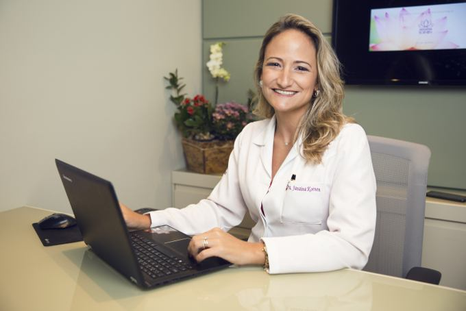 endocrinologista janaina koenen entrevista vivo leve