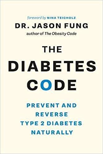 livro diabetes code