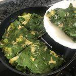 pizza saudavel brocolis e espinafre vivo leve
