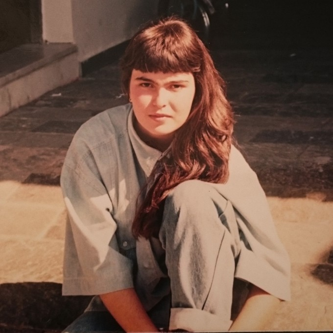 minha historia janaina marra adolescente gordinha