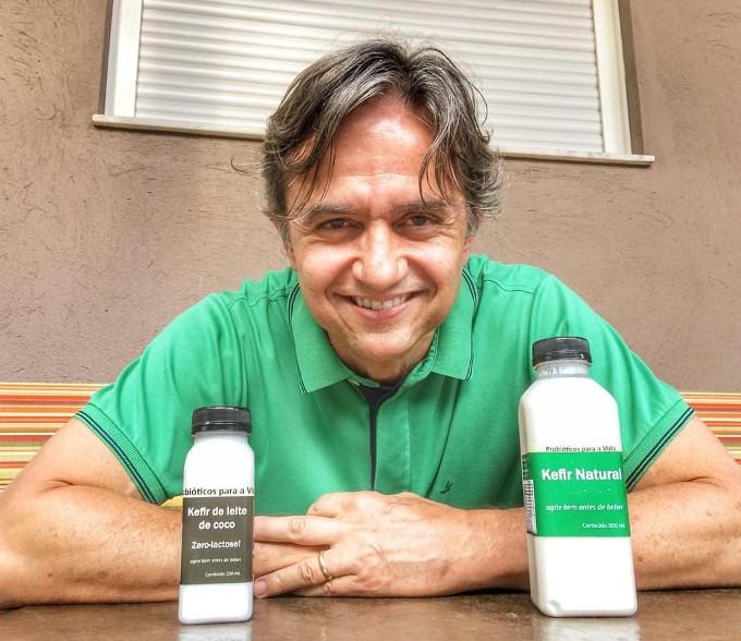 entrevista kefir com leonardo fonseca